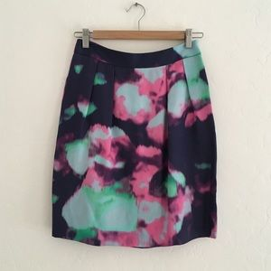 Kate Spade Barry Skirt in Simply Cinema